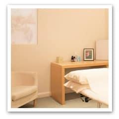 Kingswood & Tadworth Osteopath Treatment Room
